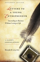 Letters to a Young Entrepreneur