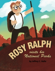 Rosy Ralph Visits His National Parks