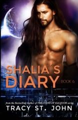 Shalia's Diary Book 6