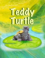 Teddy Turtle