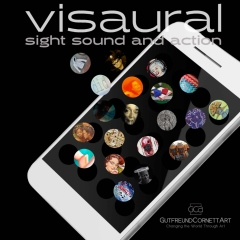 Visaural: Sight, Sound and Action