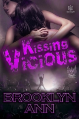 Kissing Vicious