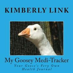 My Goosey Medi-Tracker