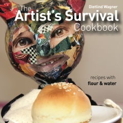 The Artist's Survival Cookbook