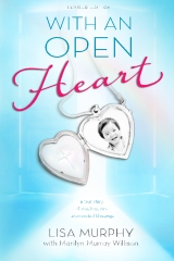 With an Open Heart, Revised Edition