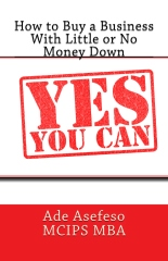 How to Buy a Business With Little or No Money Down