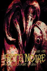 Bete Noire Issue #20