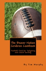 The Beaver Nation Gridiron Cookbook