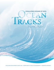 Visualizing Oceans of Data: Ocean Tracks – A Case Study