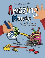 The Adventures of Amazing Mouse