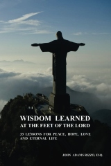 Wisdom Learned at the Feet of the Lord
