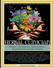 Herbal Clinician