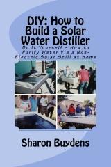 DIY: How to Build a Solar Water Distiller