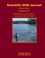 Scientific GOD Journal Volume 6 Issue 7