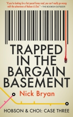 Trapped In The Bargain Basement