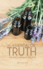 The Essential Oil Truth