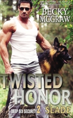 Twisted Honor