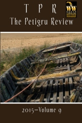 The Petigru Review - 2015