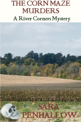 The Corn Maze Murders