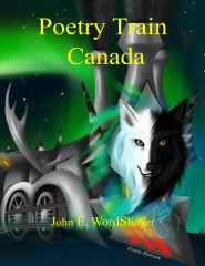 Poetry Train Canada