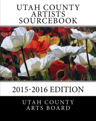 Utah County Artists Sourcebook