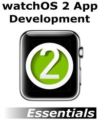 watchOS 2 App Development Essentials