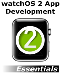 watchOS 2 App Development Essentials