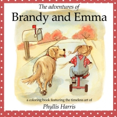 The Adventures of Brandy and Emma