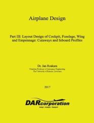 Airplane Design Part III