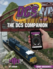 The DCS Companion 3rd Edition