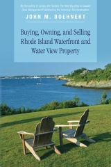 Buying, Owning, and Selling Rhode Island Waterfront and Water View Property
