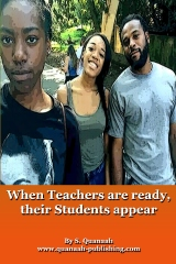 When Teachers are ready, their Students appear