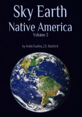 Sky Earth Native America 2