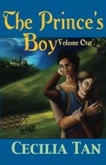 The Prince's Boy: Volume One