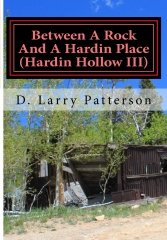Between A Rock And A Hardin Place