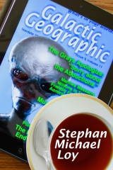Galactic Geographic