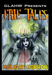Erie Tales VIII: Holiday Horror