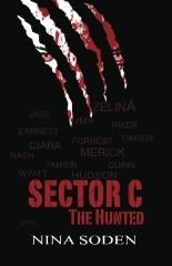 SECTOR C ~ The Hunted