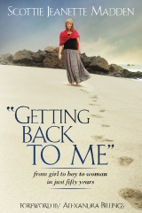 """Getting Back to Me"""