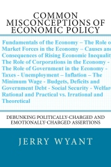 Common Misconceptions of Economic Policy