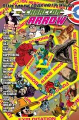 The Charlton Arrow #4