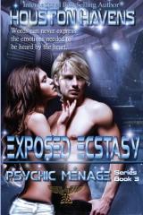 Exposed Ecstasy