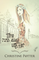 Time Runs Away With Her