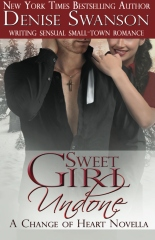 Sweet Girl Undone — Novella