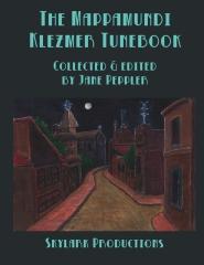 The Mappamundi Klezmer Tunebook
