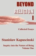 Beyond Religion I