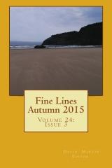 Fine Lines Journal Autumn 2015