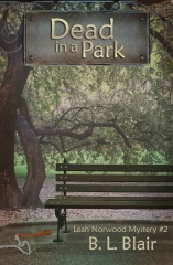 Dead in a Park