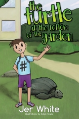 The Turtle At The Bottom Of The Garden