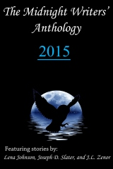 The Midnight Writers' Anthology 2015